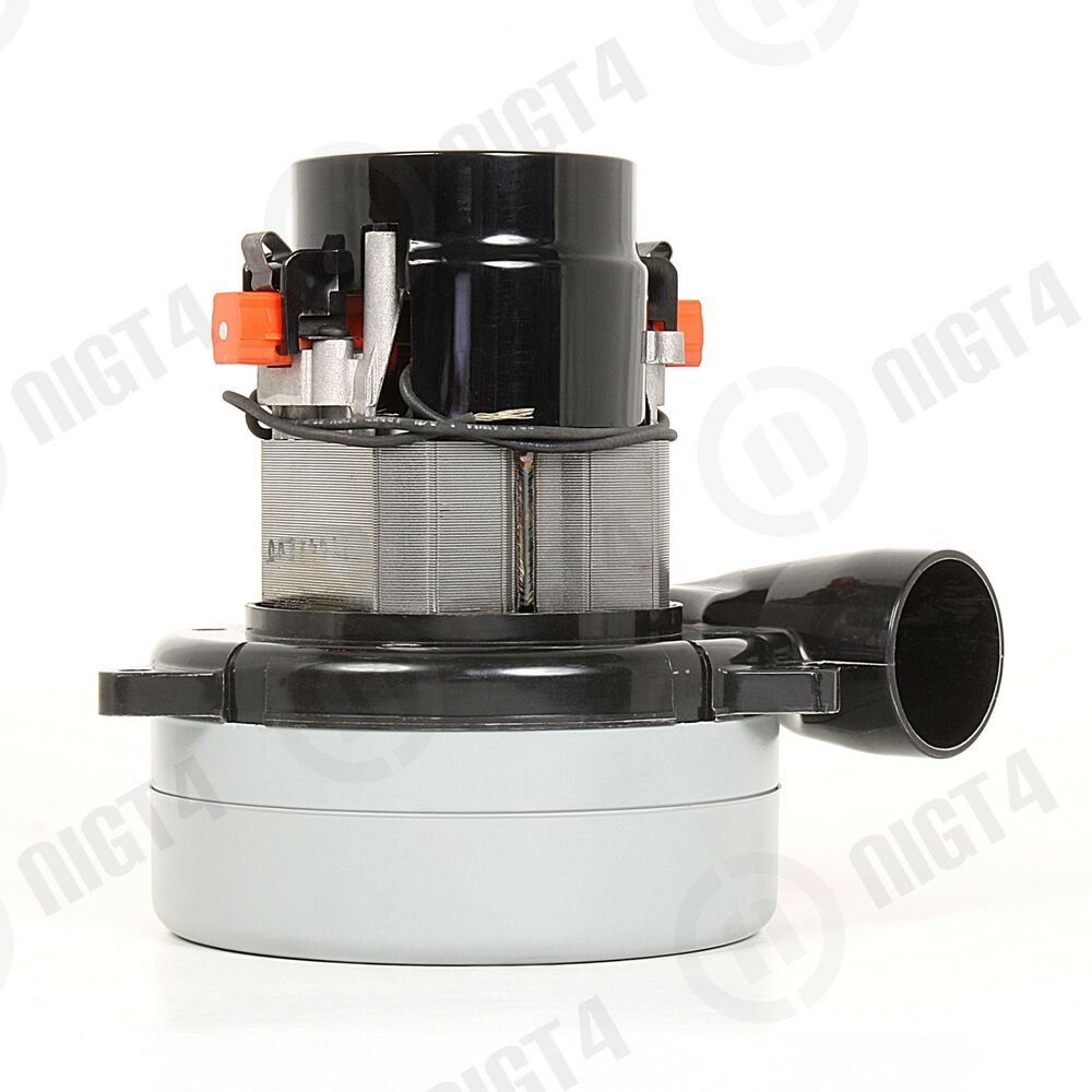 New Beam Vac Ametek Lamb Central Vacuum Motor 116472 Ebay