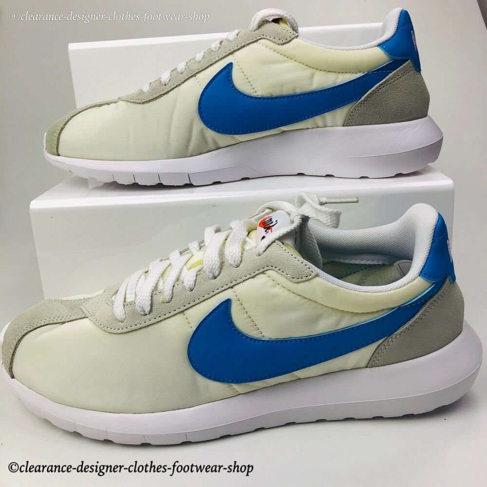 a54dc849a256 Details about NIKE ROSHE LD-1000 TRAINERS MENS ROSHE RUN RETRO CLASSICS  VINTAGE SHOES RRP £105