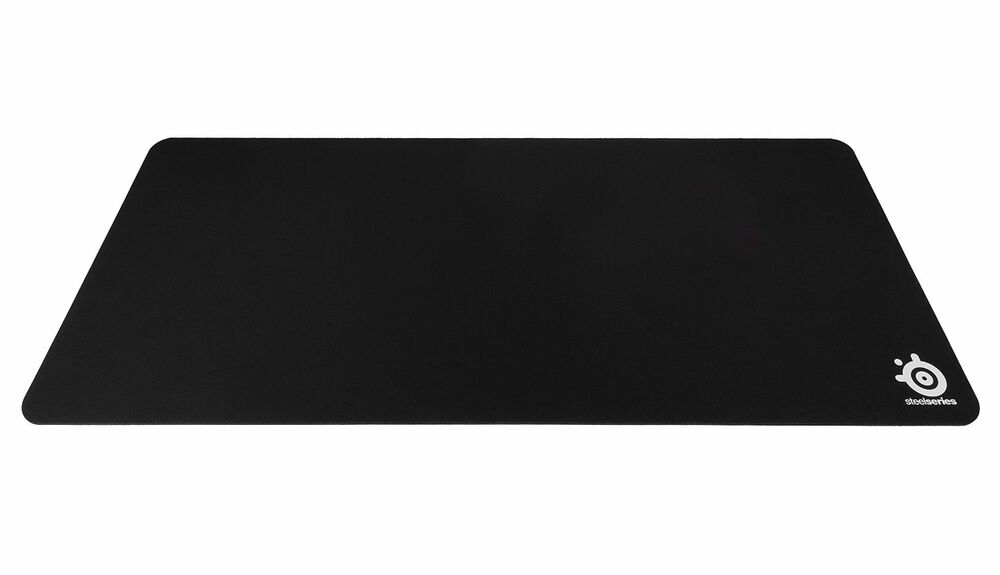 SteelSeries QcK XXL Gaming Mouse Pad 23071373897   eBay