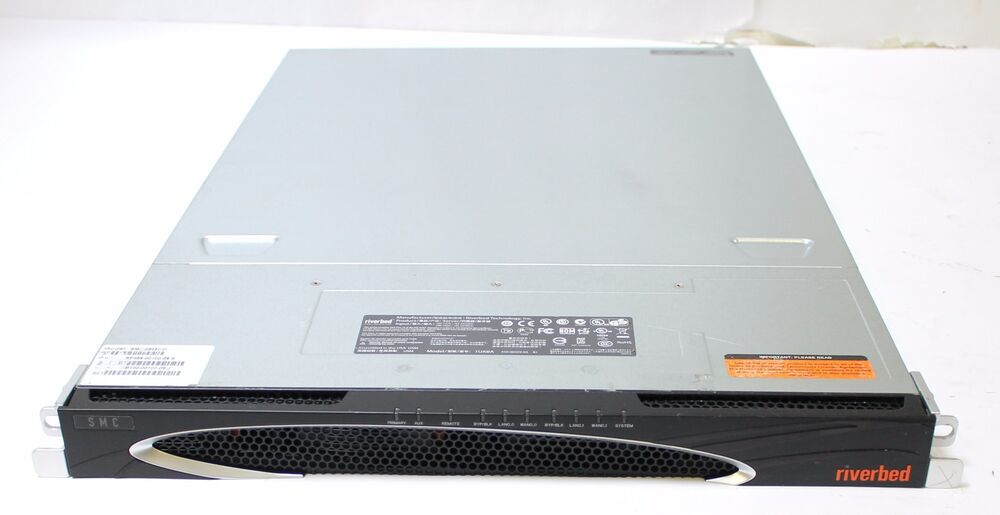 riverbed steelhead 8650 mobile network controller smc
