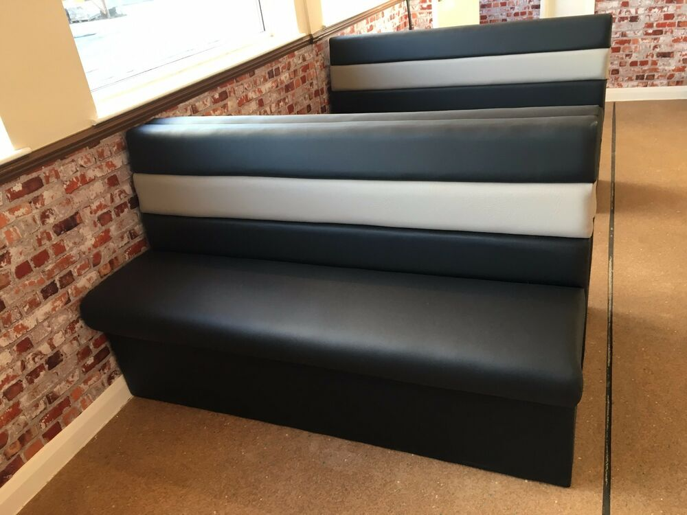 Shop Fixed Seating Bench Restaurant Club Pub Cafe And