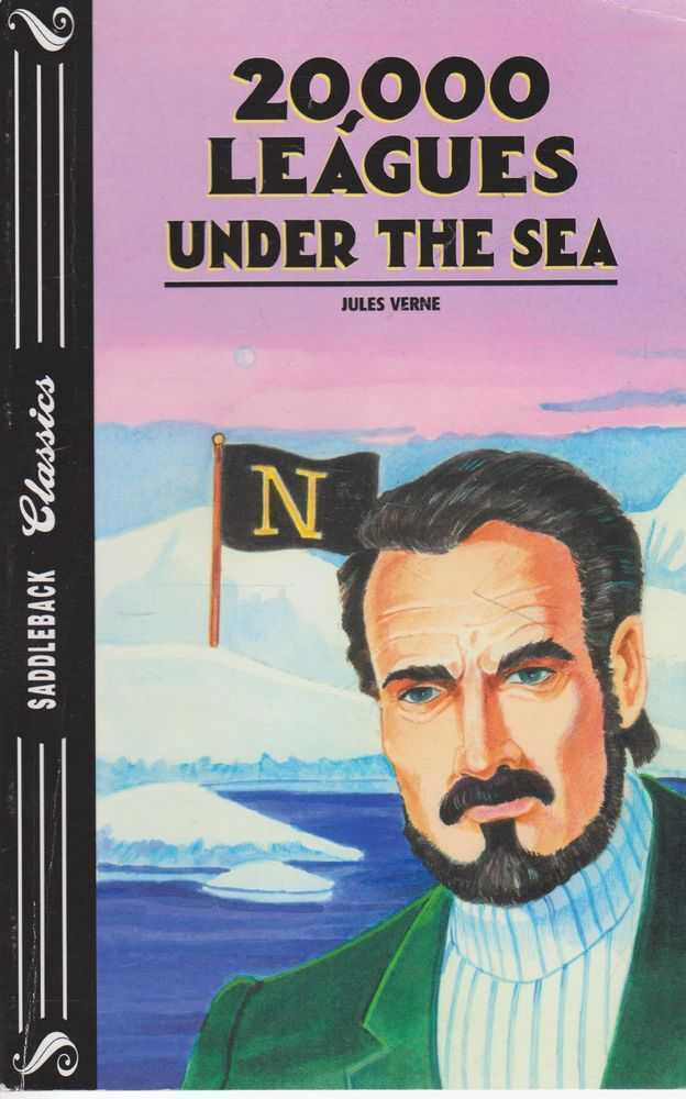 a review on 20000 leagues under the sea by jules verne 20000 leagues under the sea: jules verne: retro book review but 20000 leagues has bene referred to more than 4 responses to 20000 leagues under the sea.