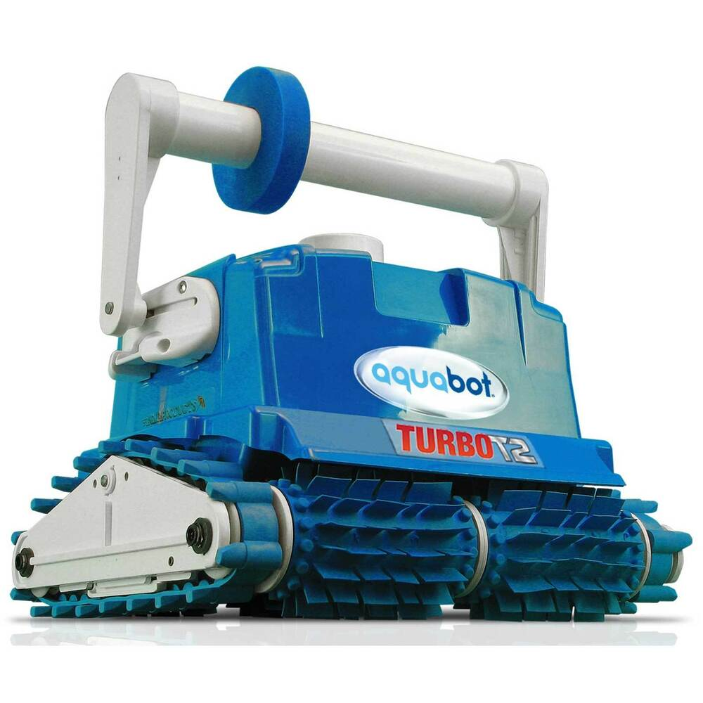 Aquabot Turbo T2 Abturt2 In Ground Automatic Robotic
