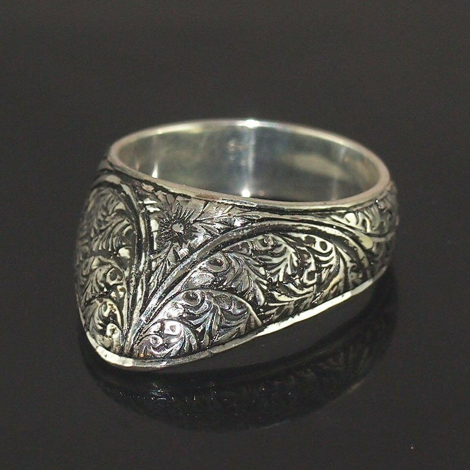 Antique Style Wedding Rings 006 - Antique Style Wedding Rings