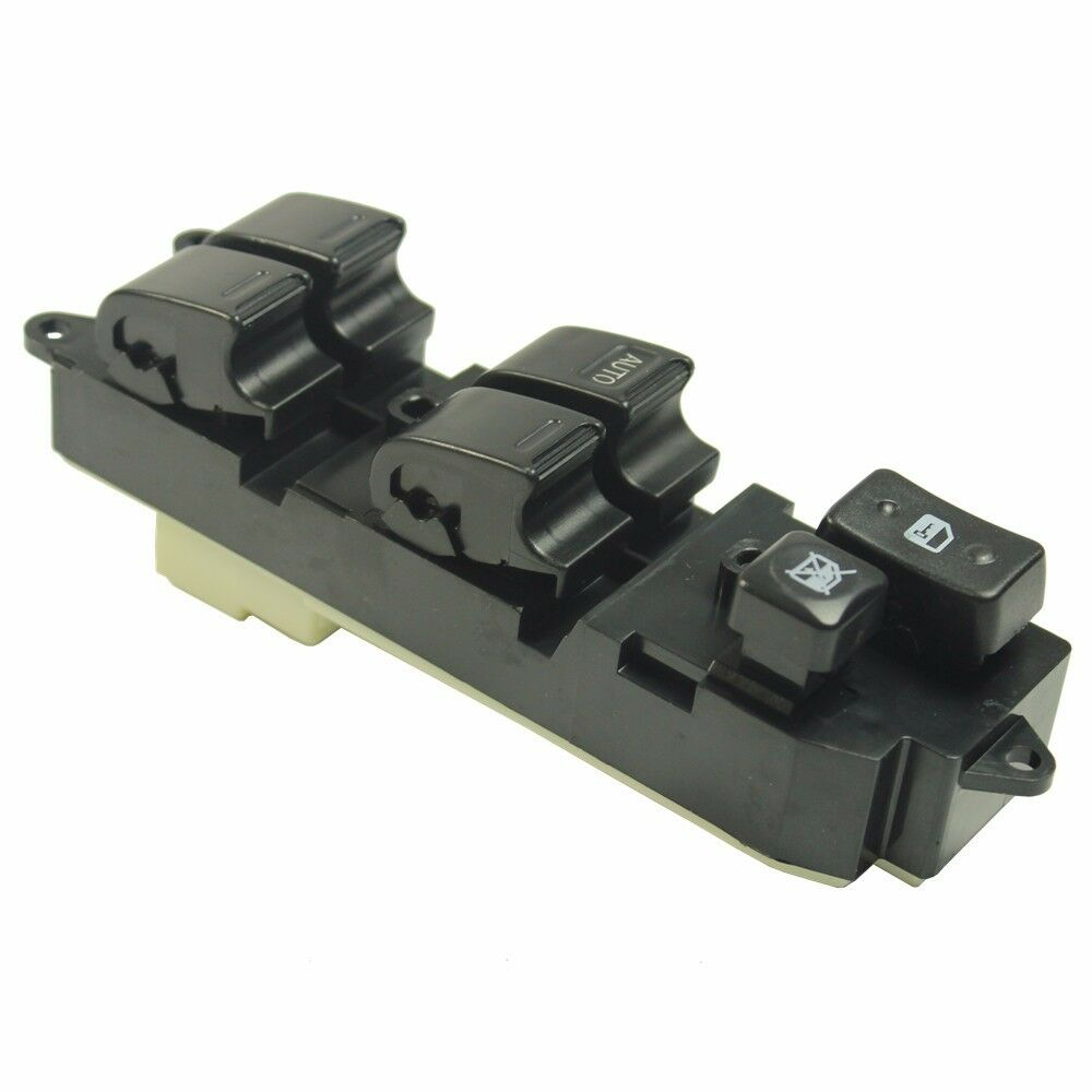 New electric power window master switch for 1996 1997 for Window master