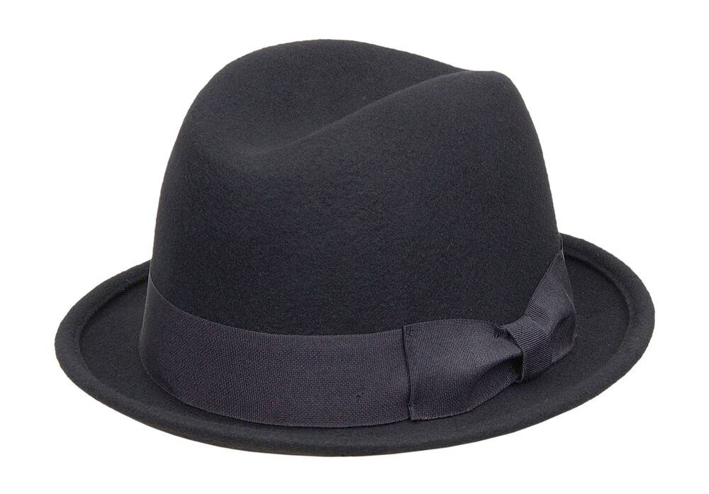 Hard Rock Cafe Fedora Hat