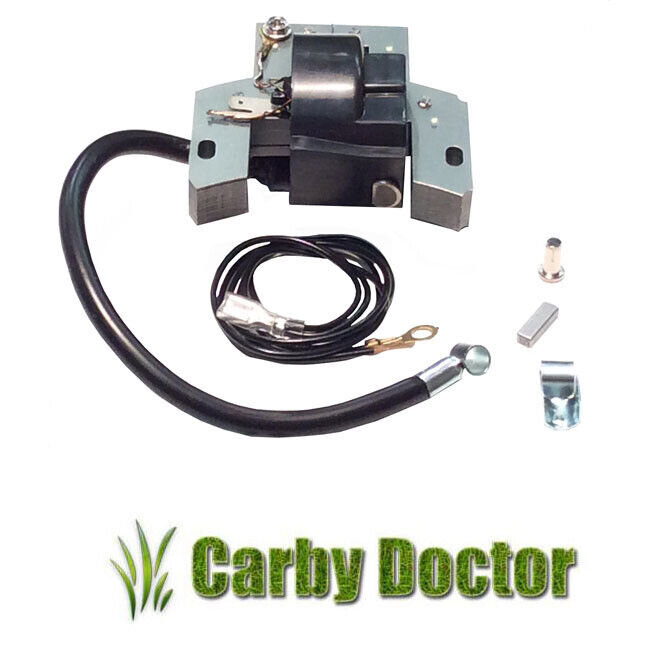 Push Mower Ignition Coil : Ignition coil for briggs and stratton to hp motors