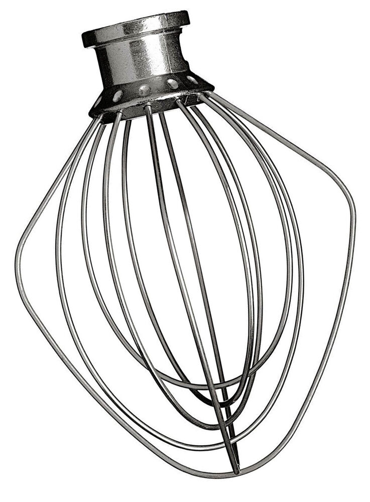 Mixer Wire Whip For Kitchenaid Check Model Fit List Below