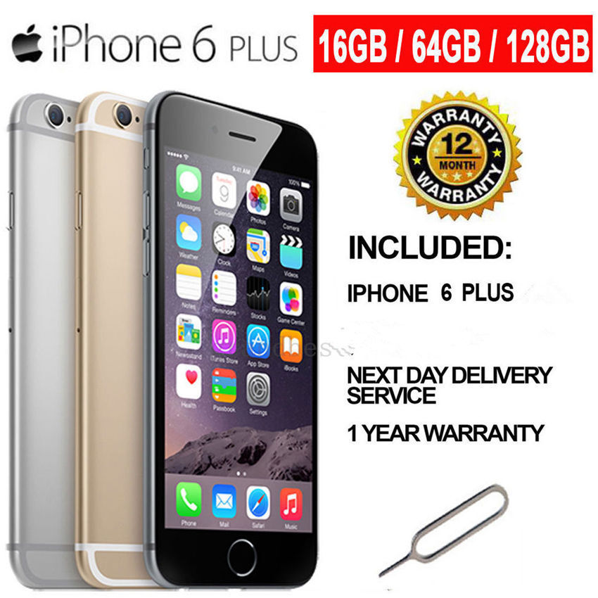 verizon iphone 6 plus apple iphone 6 plus 6 5s 4s 16gb 64gb 128gb verizon gsm 4g 16395