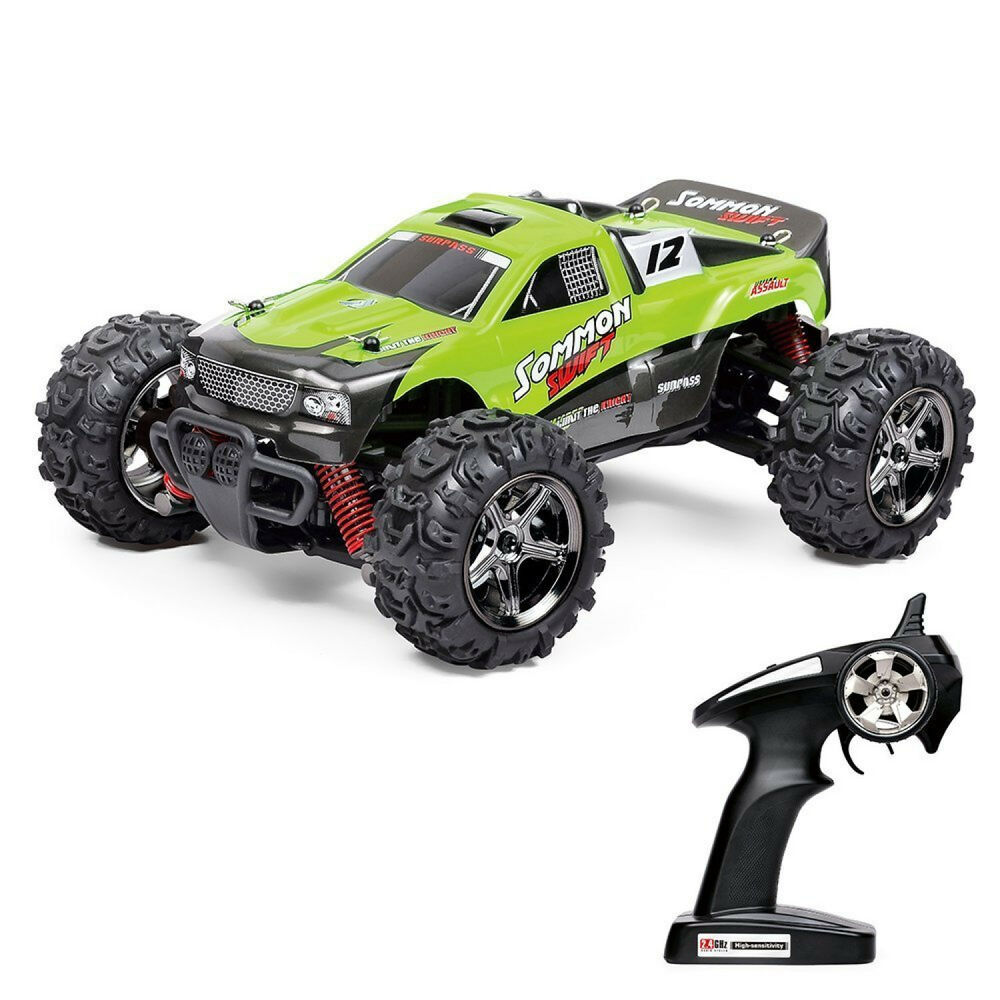 off road rc remote control car 4wd high speed electric. Black Bedroom Furniture Sets. Home Design Ideas