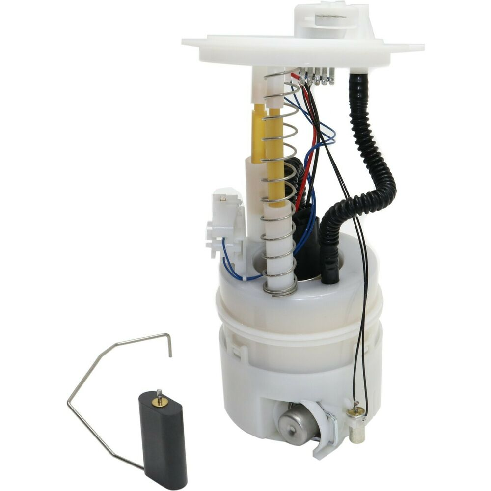Fuel Pump For 2008 2013 Nissan Rogue 2014 2015 Select W 2012 Filter Sending Unit 723650534441 Ebay
