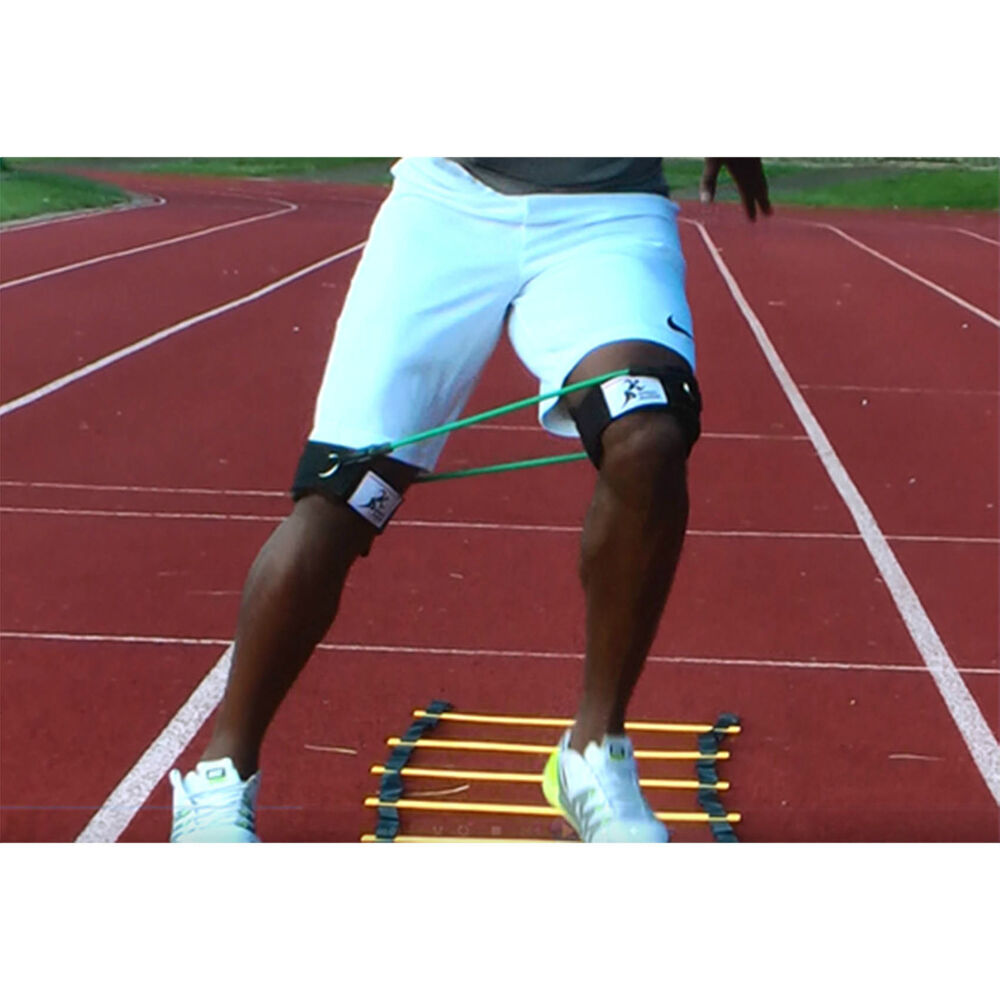 NEW KBands Resistance Bands for Speed Training and ...