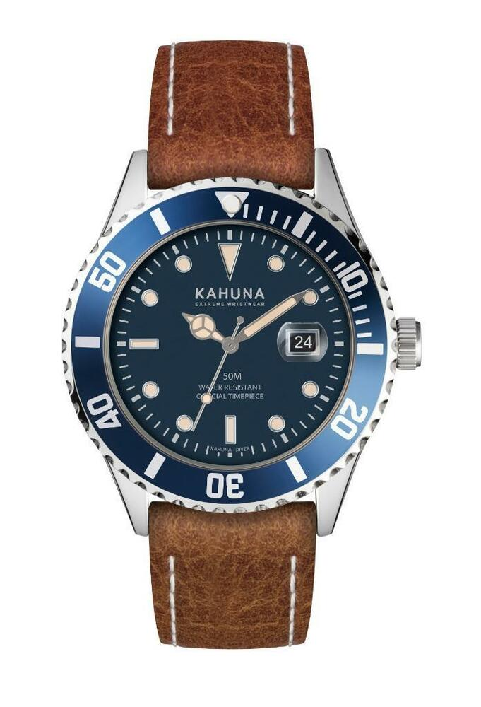 Kahuna Watches Review