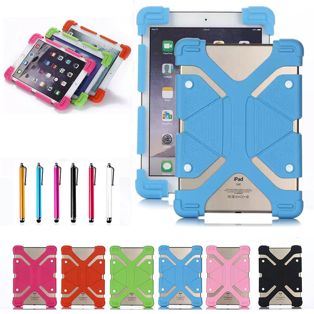 SOFT Silicone Gel Shockproof Case Cover For For Chuwi Hi10