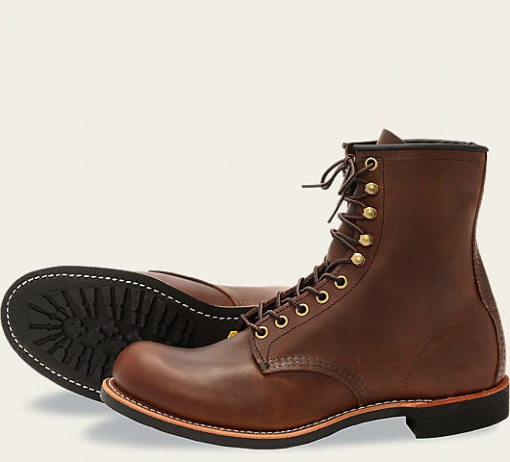 Red Wing Work Shoes