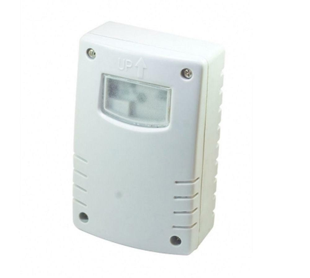 Countdown Photocell Timer Light Switch Outdoor Daylight