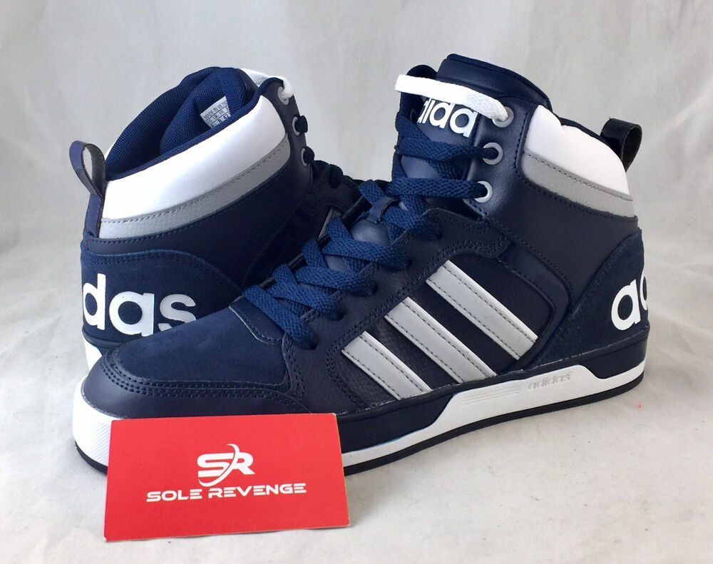 Men S Adidas Neo Raleigh Tis Mid Shoes