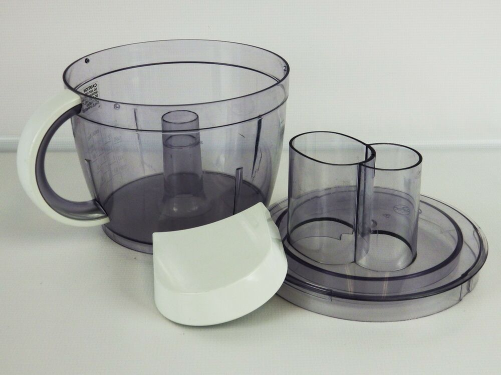 Bosch Food Processor Replacement Parts