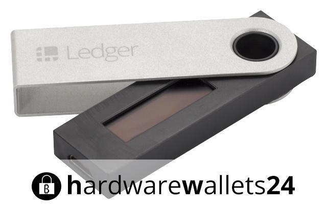 ledger nano s hardware wallet bitcoin ethereum ripple. Black Bedroom Furniture Sets. Home Design Ideas