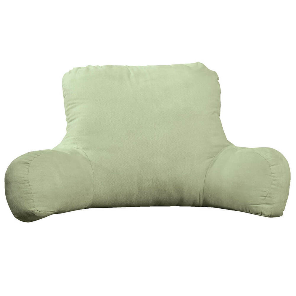 Miles Kimball Backrest Pillow With Firm Support Arms 20
