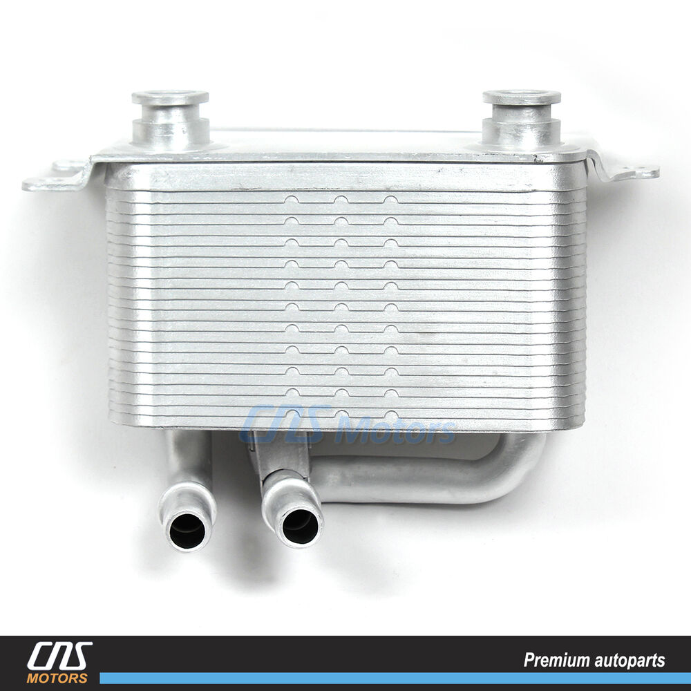 Auto Transmission Oil Cooler AT For 2001-05 BMW 525 530