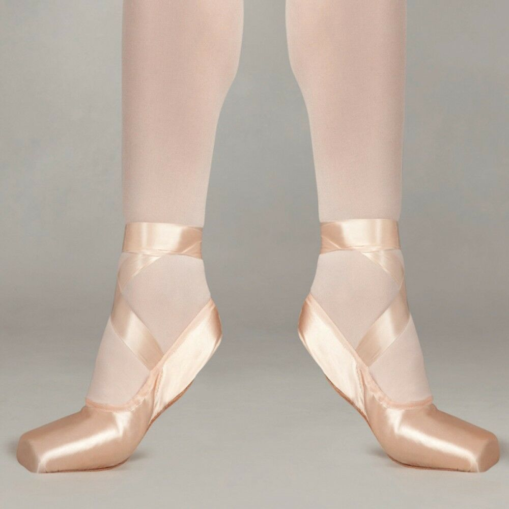 Pointe Shoes Ebay Uk