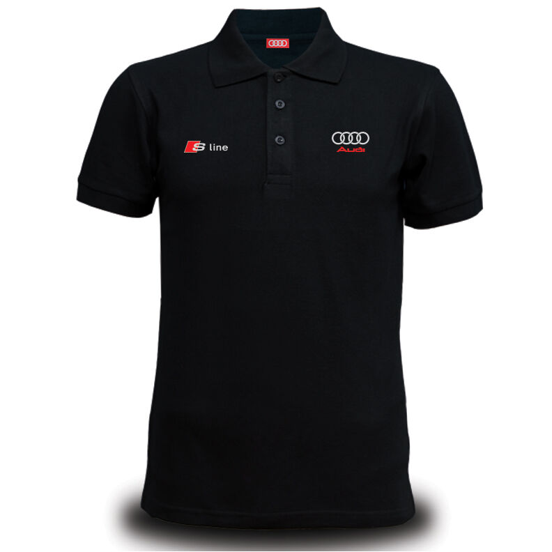 genuine audi s line car racing team streetwear. Black Bedroom Furniture Sets. Home Design Ideas