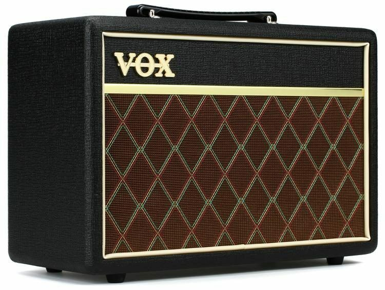vox pathfinder 10 guitar combo amp electric guitar amplifier 10w new boxed 600074102107 ebay. Black Bedroom Furniture Sets. Home Design Ideas