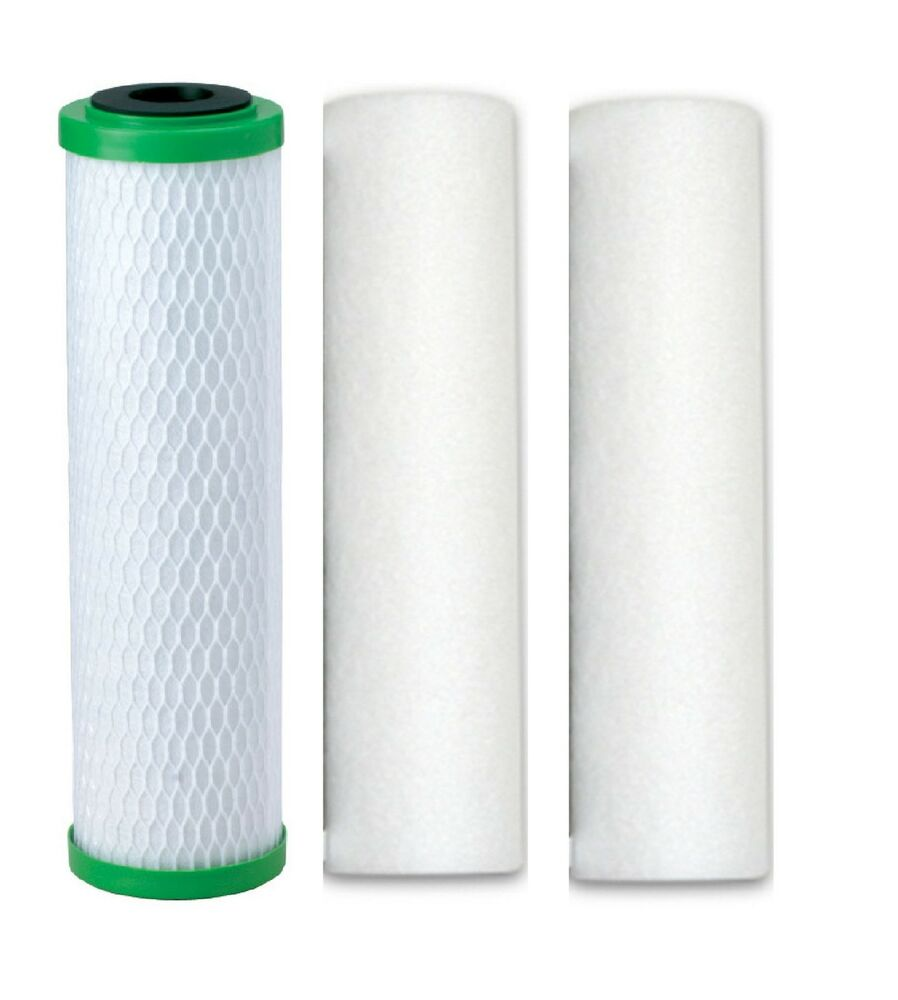 Cbr2 hma water filter replacement cartridges pentek for Pentair water filters
