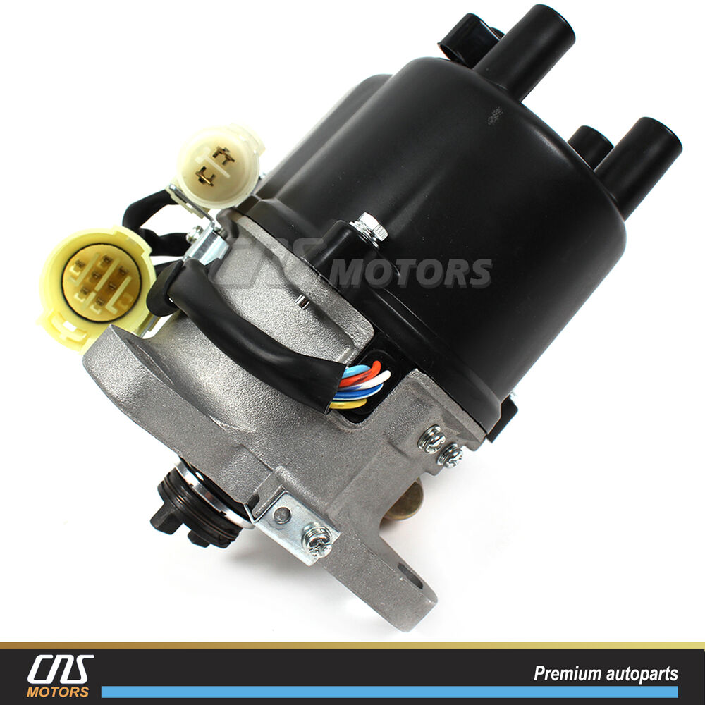 Ignition Distributor For 1990-1991 Acura Integra 1.8L