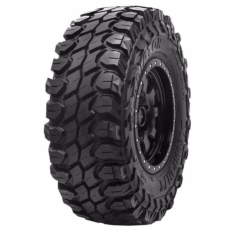 4 new 35 17 gladiator x comp mt mud 1250r17 r17 1250r tires mud tires ebay. Black Bedroom Furniture Sets. Home Design Ideas