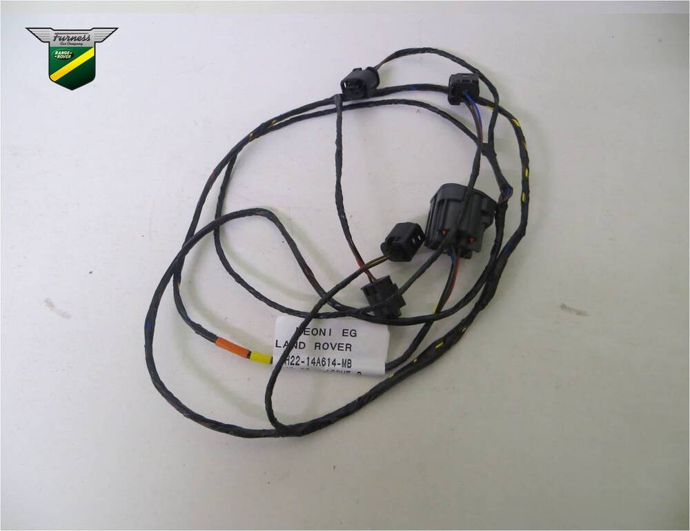 Model Lt 4wd Component Wiring Harness Parts Microfiche Schematic