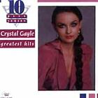 Crystal Gayle, Crystal Gayle - Greatest Hits, Excellent