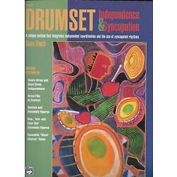 Kyпить Drumset Independence & Syncopation  на еВаy.соm