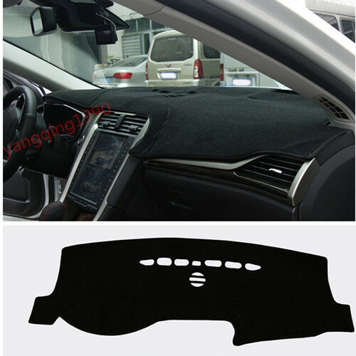 Details About Inner Dashboard Dash Mat Dashmat Sun Cover Pad For Ford Fusion 2017