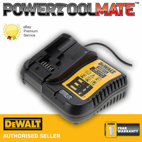 Dewalt Dcb113 Battery Charger 10 8v 14 4v And 18v Xr Li