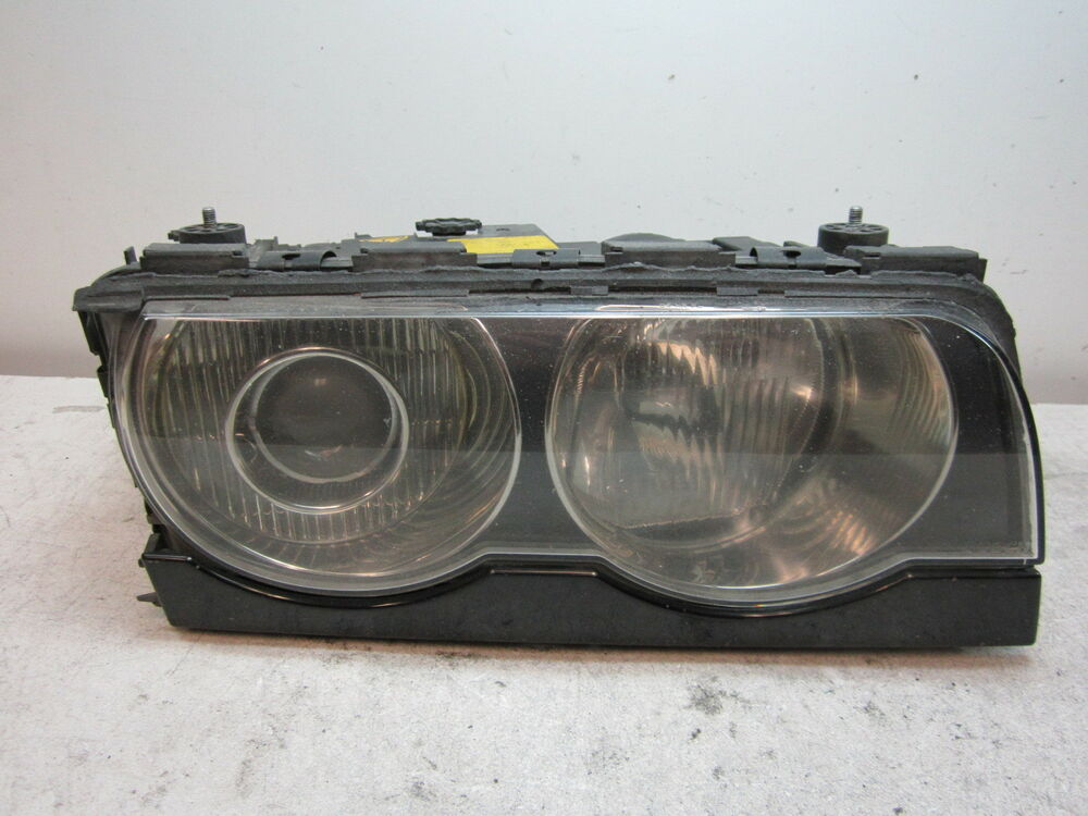 Nn703195 Bmw 740i E38 1999 2000 2001 Rh Xenon Headlight