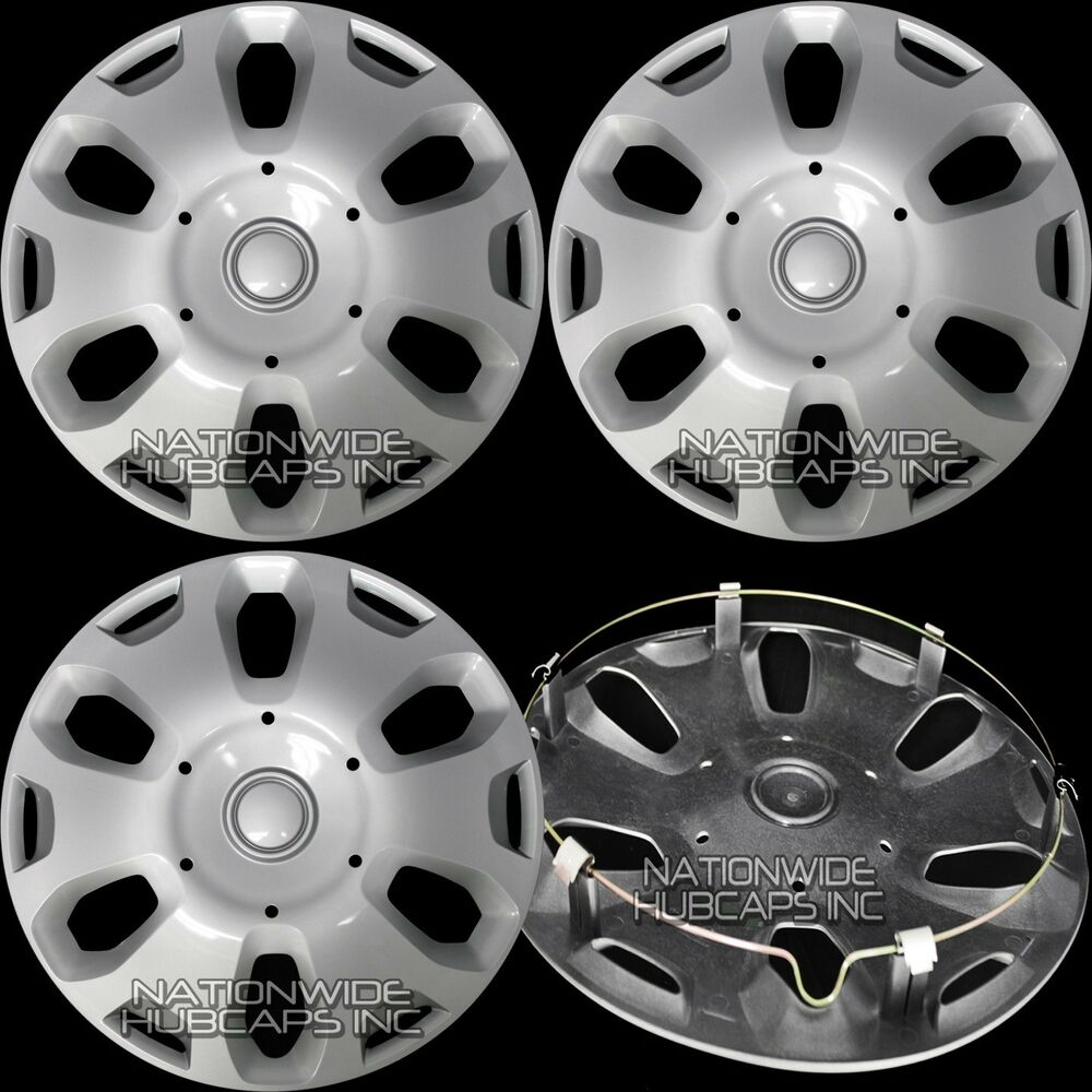"""4 New 2010-2013 Ford Transit Connect Van 15"""" Wheel Covers ..."""