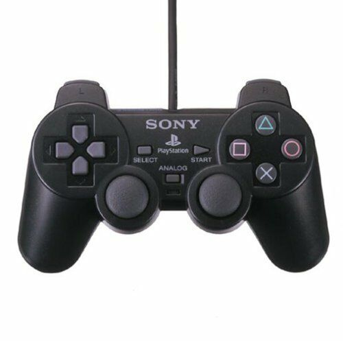 NEW Sealed Official DualShock 2 Gamepad Controller for Sony PS2 PlayStation | eBay