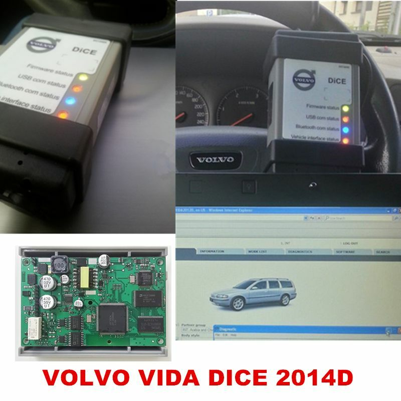 2017 newest vida dice 2014d for volvo full chip scanner. Black Bedroom Furniture Sets. Home Design Ideas