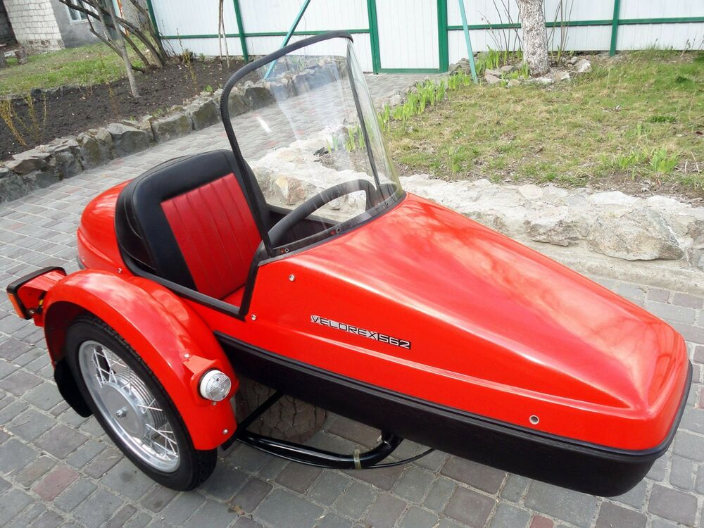 Used Harley Davidson Sidecar For Sale