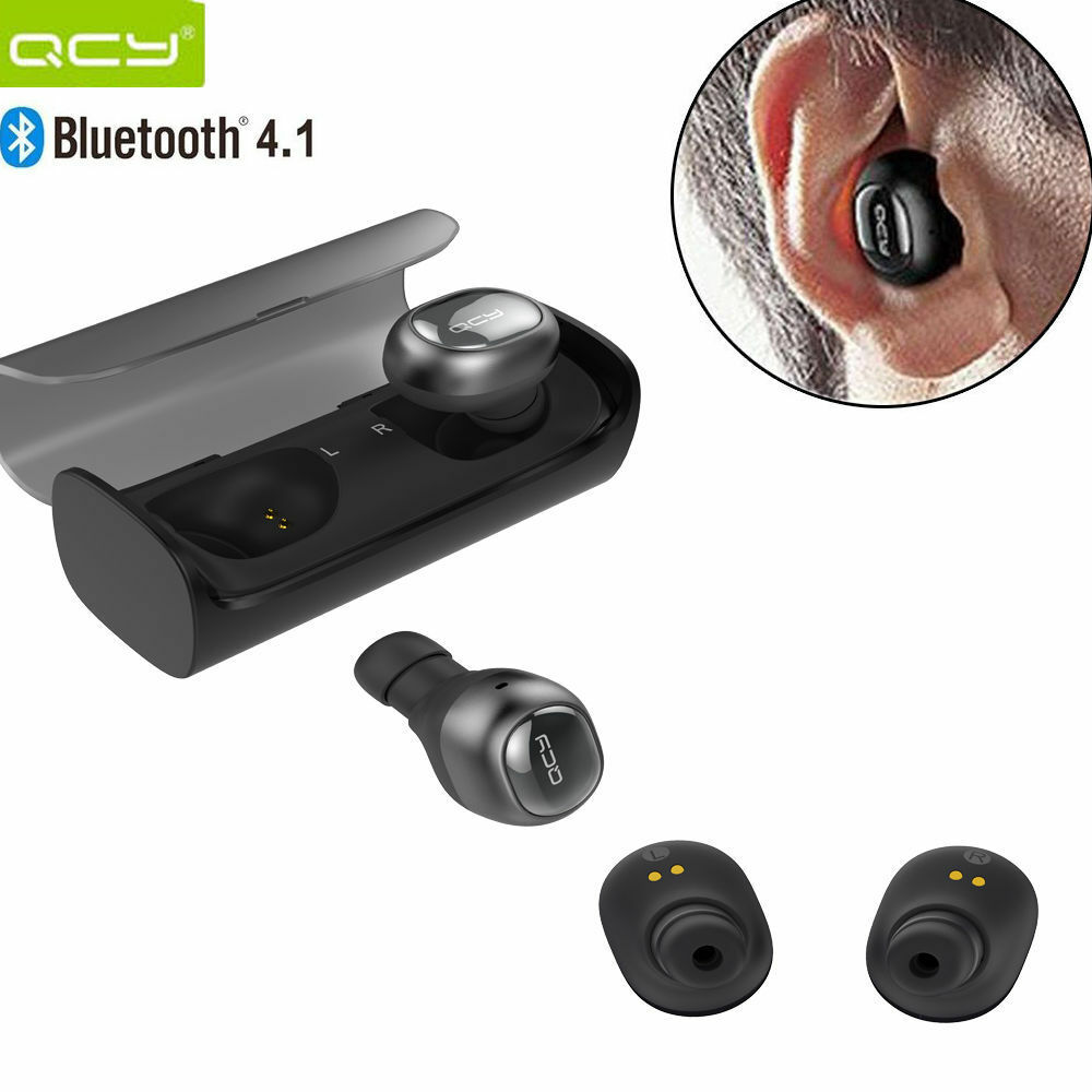 QCY Q29 Q26 Mini True Wireless Bluetooth Stereo Headset
