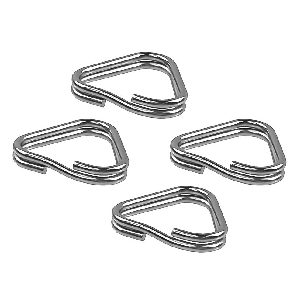 Sony Triangular Split Rings