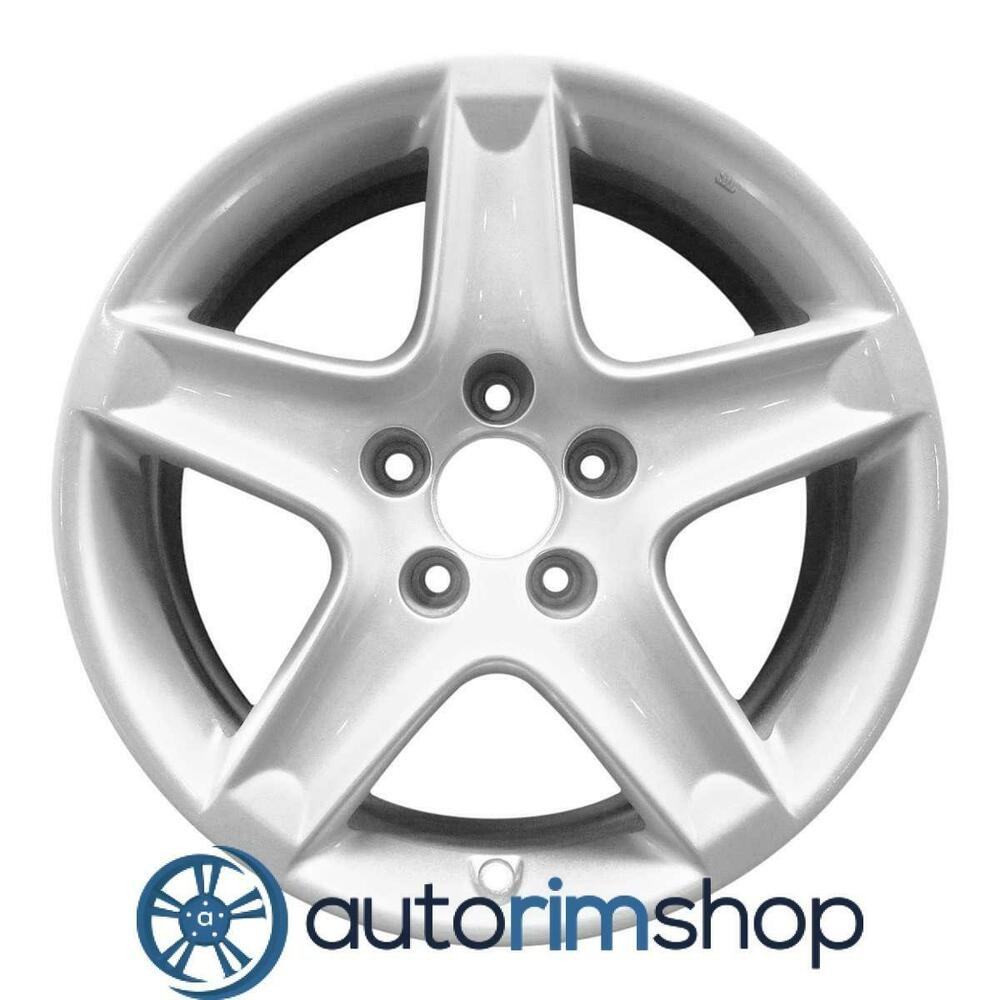 """New 17"""" Replacement Rim For Acura TL 2004 2005 2006 Wheel"""