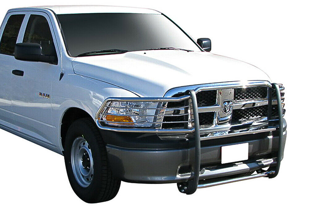2010-2017 Dodge Ram 2500/3500 Brand New Stainless Steel Bumper Grille Guard | eBay