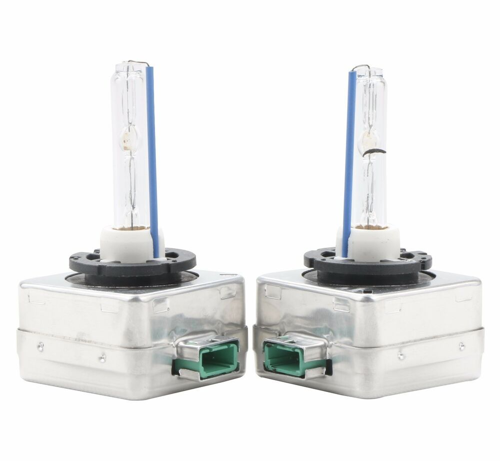 NEW 8000K D3S D3R D3C HID Xenon Bulbs Replace Factory HID