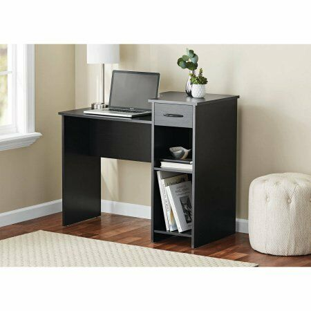 Delicieux Details About Mainstays Student Desk, Multiple Finishes W