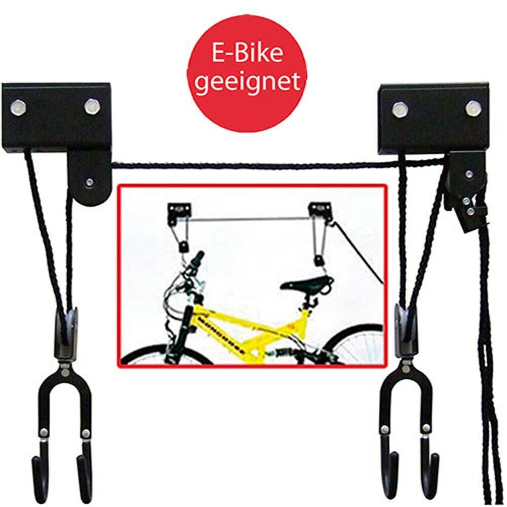 point bike lift xl bis 57 kg fahrrad ebay. Black Bedroom Furniture Sets. Home Design Ideas