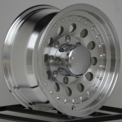 16 Inch Wheels Rims Chevy 2500 2500 Ford F F250 F350 Dodge RAM Truck 8 Lug 8x6.5 | eBay