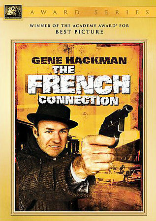 The French Connection (DVD, Collector's Edition) New free shipping